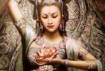 Hindu | Buddhist World