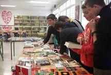 Actividades en nuestras bibliotecas