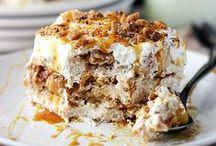 ** Dessert Temptations ** / by Dan   CakesCottage