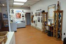 Groundhog Club Headquarters / 200 West Mahoning Street Suite 1, Punxsutawney PA 15767