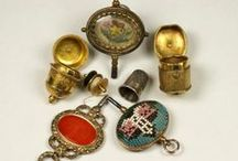 18th century Accessories and Supplies
