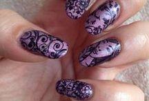 Mes nail art / Mes nail art de mes débuts à maintenant