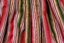 19th century Fabrics