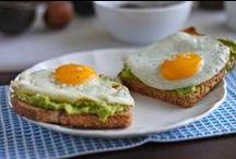 Breakfast Recipes / All about tasty breakfast inspired recipes!