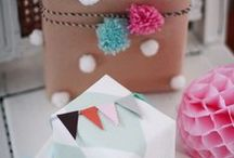 Paper Bags & Gifts
