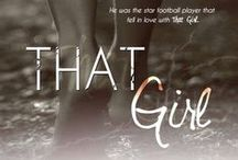 That Girl by HJ Bellus