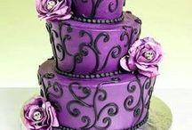 "Cake ""Decorating"" Ideas"