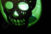 Halloween / by Alexis Remington