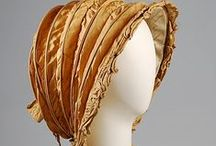18th century Headgear