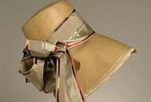 19th century Headgear