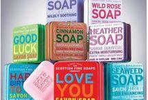 """Scottish Fine Soaps - unikatowe szkockie mydła / Motto Scottish Fine Soaps Company - Nasza historia - """"Jedna Wizja"""" Jakość – Luksus – Dziedzictwo - od 1974 r."""