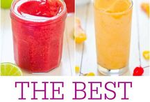 Yummy - Smoothies and Drinks