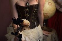 All Things nice -Steampunk