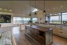 Cornwall Interior Design / Some of the beautiful interiors from our cornish beach rental properties to inspire you - both for your dream holiday and your dream home. All a short drive from Padstow