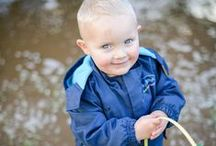 Messy Play / Kids love to get messy and Silly Billyz has a waterproof option to suit any type of messy play!!