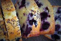 Desserts pour la boîte à lunch