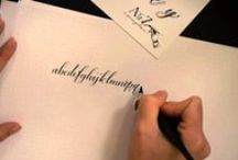 Calligraphy Learn