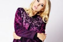 Justyna Makowska Fashion Designer