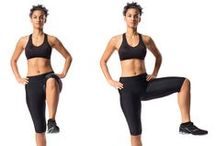 Strength / Weight bearing exercises