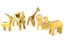 All Gold..