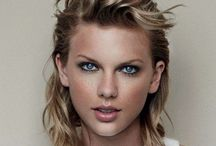Taylor Swift + KK / All the Taylor Swift world, including the real herself.