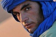 a r a b e s q u e / life in desert...nomads