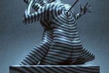 Adam Martinakis / 3D Digital Art