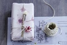 Gift wrap & Package