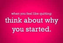 . motivate .
