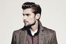 Men's Fashion & Good Looking Guys