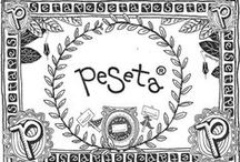 peSeta® / peSeta is our brand... we´ve been making nice bags and more since the beginning of century more or less. we love fabrics...
