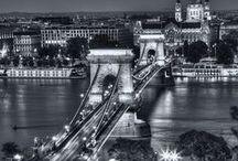 Where I live - Budapest