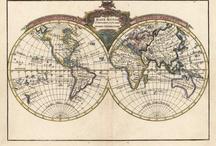 mapamundi / gira il mondo gira, nello spazio senza fine...