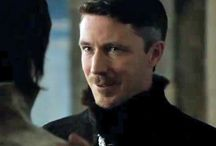 Petyr 'Littlefinger' Baelish - swoon! / A board devoted to that foxy pimp from Game of Thrones! Played by Aiden Gillen / by Helen