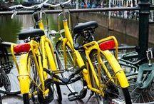 bikes n bikes / bicycles, bicycles, bicycles...