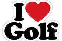 I love golf / by Robert Ruiz
