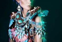 Fashion Designer Leysdle