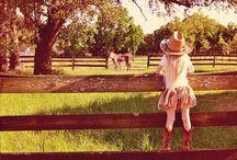 Farm Party / by Pam de W