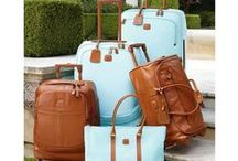 Suitcases/luggage