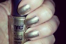 Nails Galore / Nails Galore Nails Manicures Nail Polish Nail Varnish / by Kitt Noir