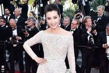 Style Inspiration / Style Crush Red Carpet Style Fashion Celebrity Style Style Inspiration / by Kitt Noir