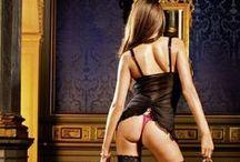 Lenceria Sexy / #Lenceria #Sexy #Mujer #Femenina