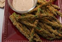 Appetizers - Cooking Life To The Fullest / Visit our food blog for great recipes at http://cookinglifetothefullest.com