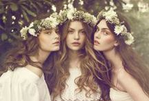 Flower crown DIY & Inspirations