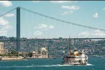 Istanbul / Istanbul, Turkey, bosphorus
