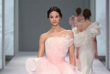 Couture Wishlist / Couture Wishlist Haute Couture Style Fashion Catwalk / by Kitt Noir