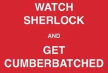 Sherlock / The BBC series