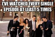 Friends / Love this show