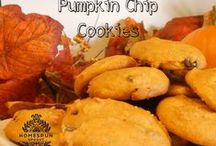 {Cooking} Baked Goods / Recipes for baked goods - cookies, cakes, pies, scones, muffins, and more