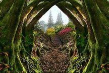 Doorgang / Doorgang Passage